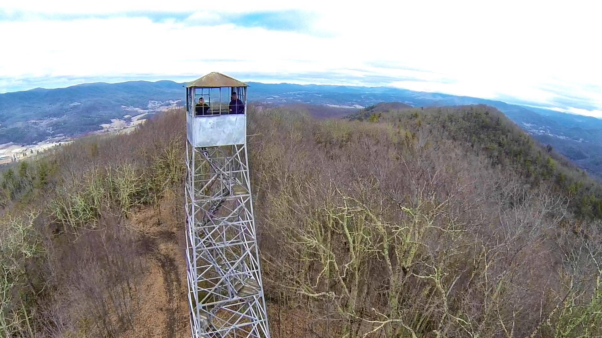 Bell Built | Doe Mountain Flow Track